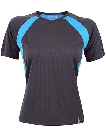 CN150 CONA SPORTS Pace Ladies T-Shirt